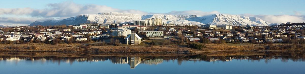 Kristján Þórður Snæbjarnarson - Hausmynd